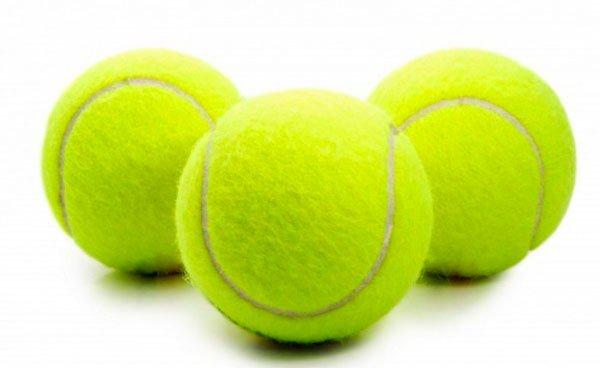 Тесненные мячи