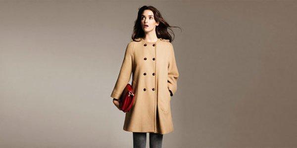 Правильная чистка драповое пальто